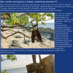 Spieth&Wensky Seitenblicke - Fidschi
